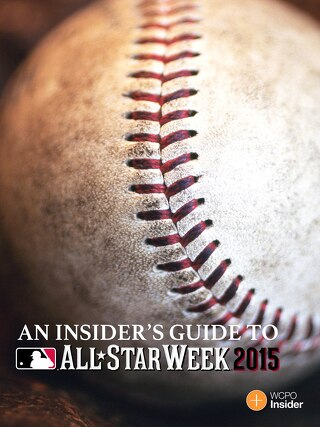 Insider's Guide to All-Star Week 2015