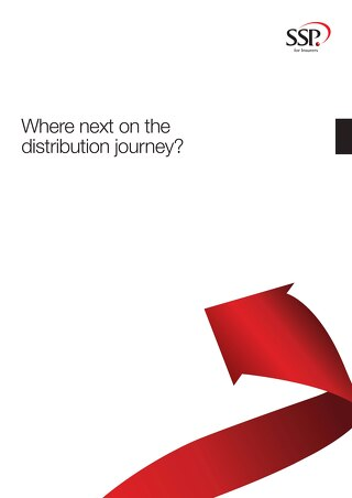 Where next on the distribution journey?