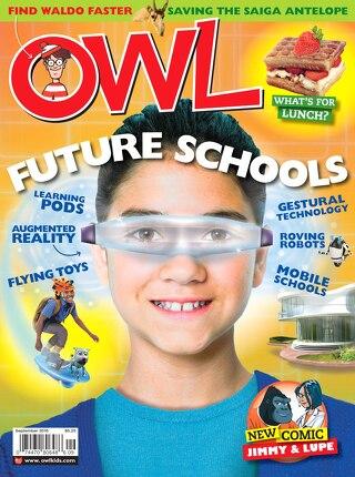 OWL September 2015