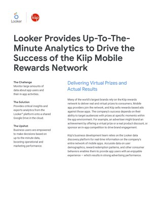 Case Study: Kiip