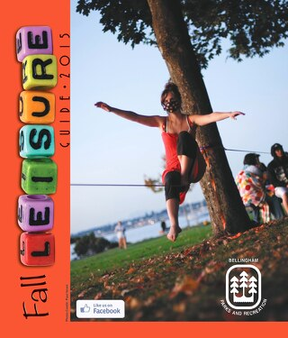Leisure Guide - Fall 2015