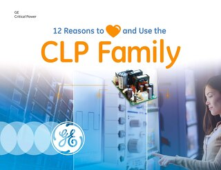 eBook: 12 Reasons to Love and Use the CLP Family