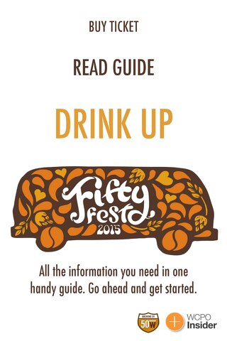 Guide to Fifty Fest