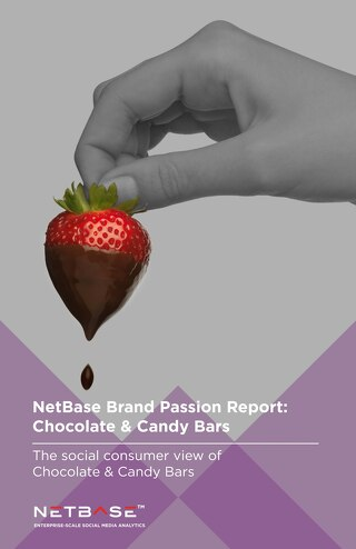 NetBase Brand Passion Report: Chocolate