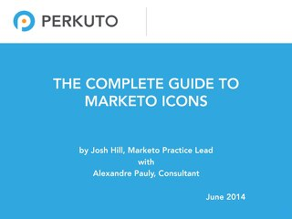 The Complete Guide to Marketo Icons