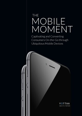 The Mobile Moment