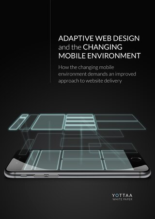 Adaptive Web Design and the Changing Mobile Environment