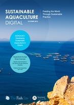 TheFishSite - Sustainable Aquaculture Digital - October 2015