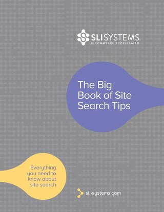 The Big Book of Site Search Tips