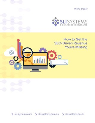 How to Get the SEO-Driven Revenue You're Missing