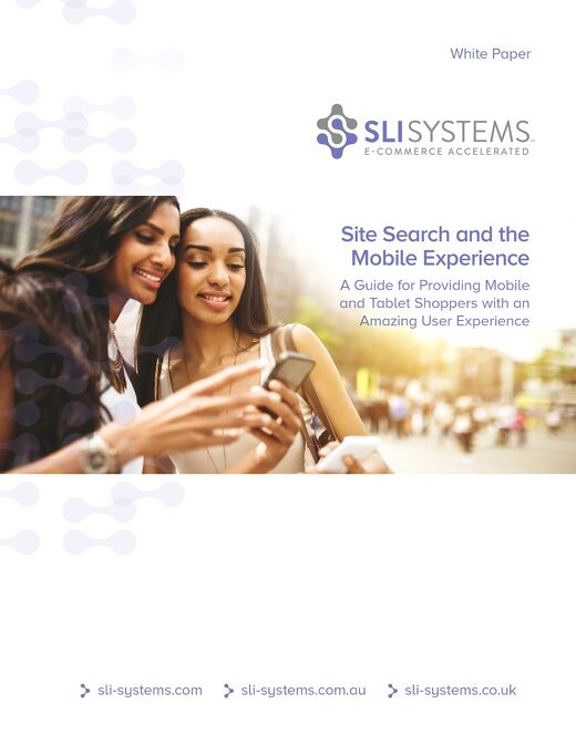 Site Search & Mobile