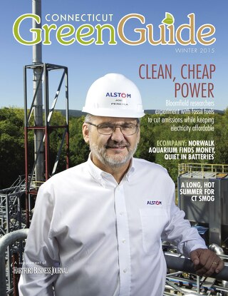 CT Green Guide Winter 2015