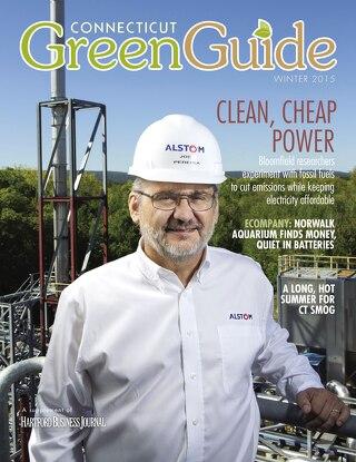 CT Green Guide Winter 2015