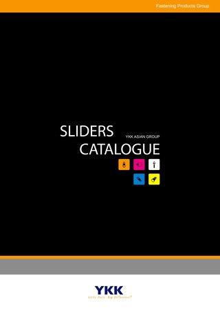 Asia Slider Catalog