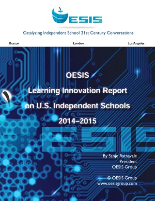 The Rise of Blended Learning in Independent Schools