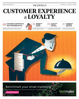 The Times | Customer Experience and Loyalty