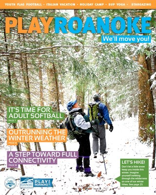 Play Magazine Winter 15-16