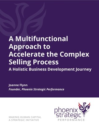 A Multifunctional Approach to Accelerate the Complex Selling Process