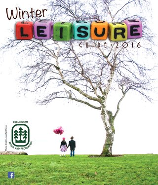 Leisure Guide - Winter 2016