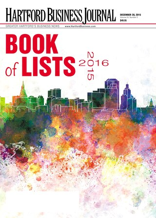 Book Of Lists — December 28, 2015