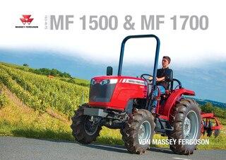 MF 1500 & 1700 Brochure - DE