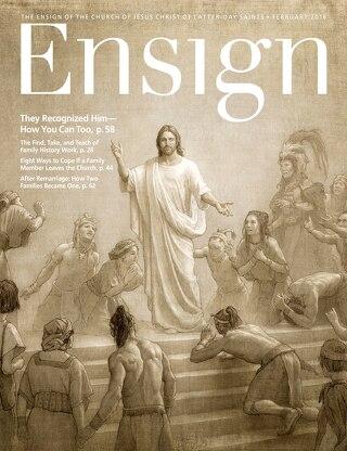 2016 February Ensign