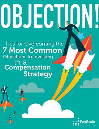 Overcoming Common Compensation Objections