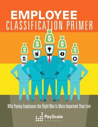 Employee Classification