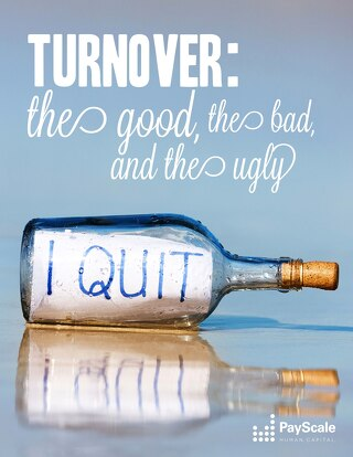 Turnover: The Good, The Bad and The Ugly