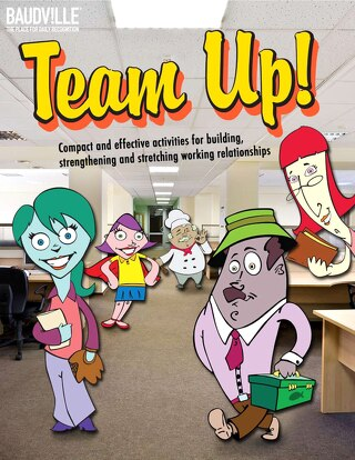 Team Up: Energizers