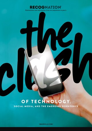 Recognation: The Clash of Technology