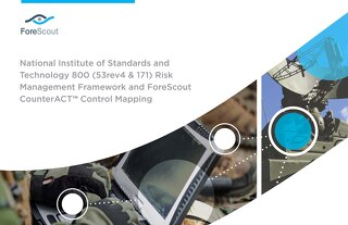 NIST ForeScout CounterACT