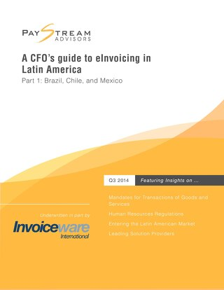 Paystream CFO Guide
