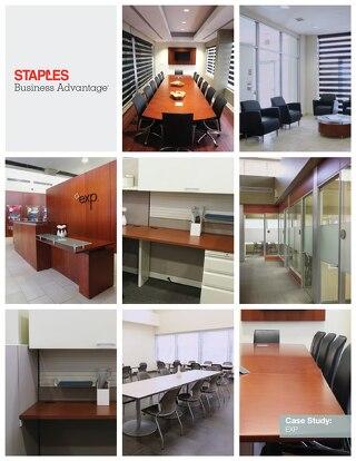 Staples Business Advantage Case Study EXP