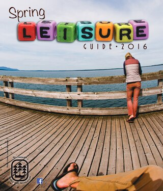 Leisure Guide - Spring 2016