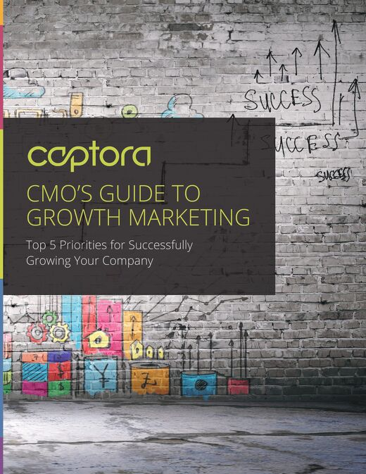 CMO Guide To Growth Marketing