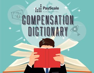 Compensation Dictionary