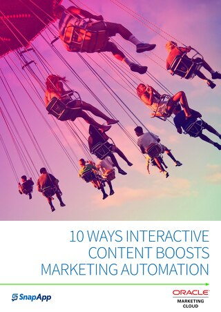 10 Ways to Boost Marketing Automation With Interactive Content - OMC