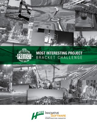 HCSS Report on SnapApp Bracket Campaign