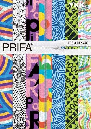 PRIFA™