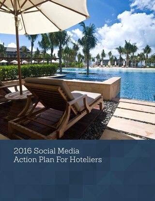 2016 Social Media Action Plan