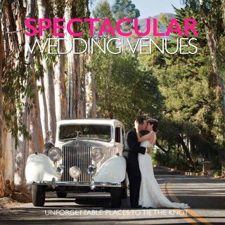 Spectacular Wedding Venues Book Preview