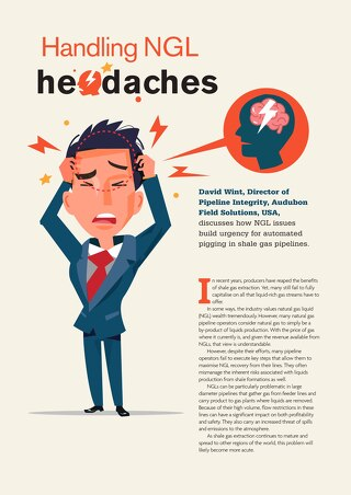 Handling NGL Headaches