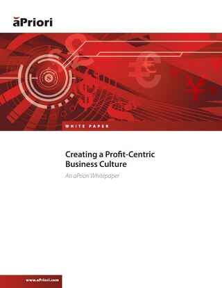 Creating a Profit-Centric Business Culture