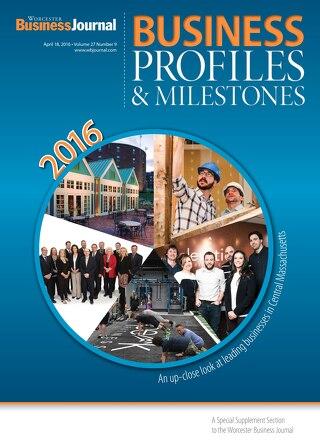 Business Profiles 2016