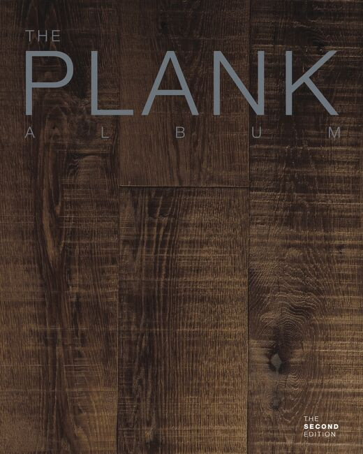 The Plank Album Second Edition
