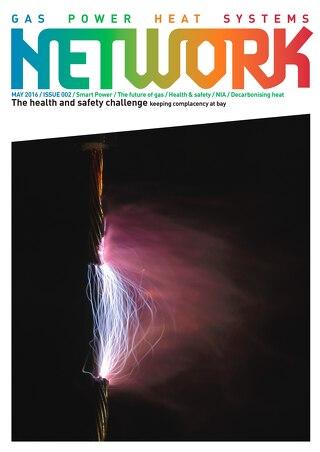 Network May 2016