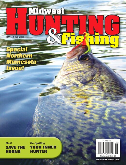 May/June Northern Minnesota Special Issue