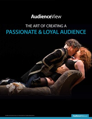 The Art of Creating a Passionate & Loyal Audience