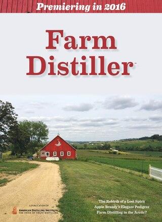 Farm Distiller